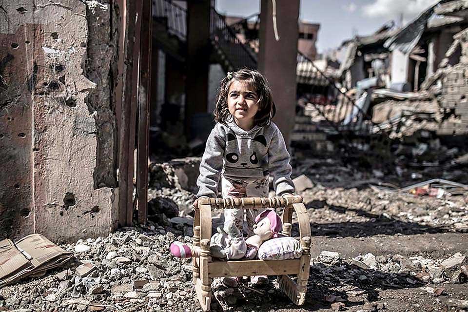 Permalink auf:Die Situation in Kurdistan