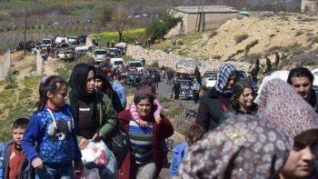 Permalink auf:Hilfsappell für die medizinische Versorgung der Flüchtlingscamps in dem Gebiet Sehba und Şêrawa