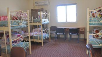 Permalink auf:Das Waisenhaus von Kobanê eröffnet im August